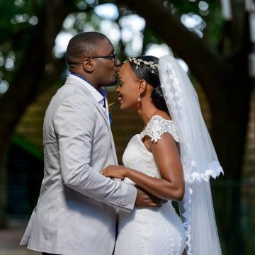 Timothy weds Doreen - Mikolo