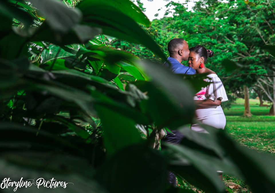Derrick and Irene prewedding - Mikolo