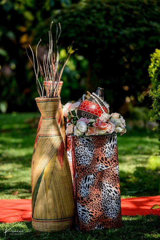 Doreen's Kuhingira Decor - Mikolo