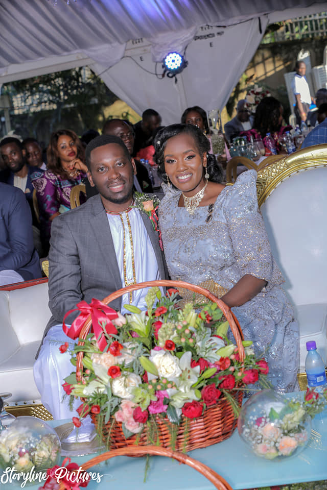 What You Missed At The Introduction Of Buganda Princess
