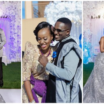 Pastor Edwin Musiime remarries via mikolo.com