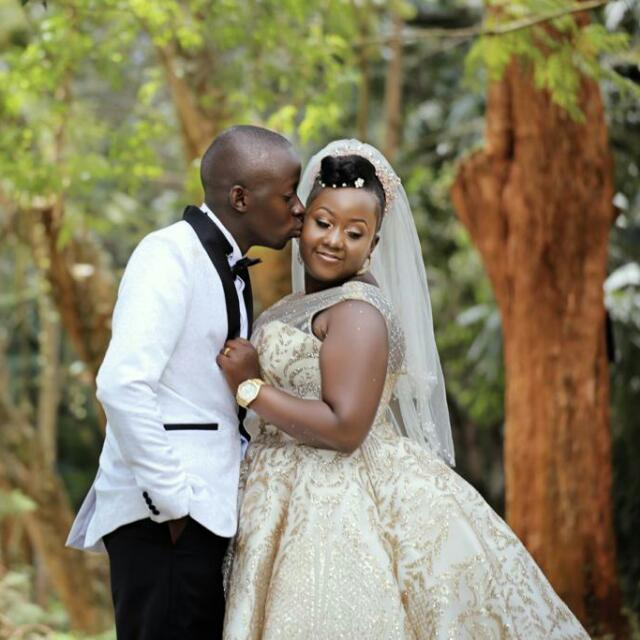 Joel and Jean tie the knot via mikolo.com